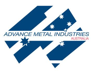 Australian Metal Industries Logo