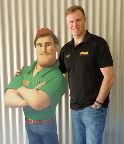 Brisbane Sheds Ranbuild Shed Accredited dealer